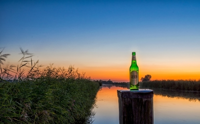 Jever feiert Jever 2018 - Das Brauereihoffest