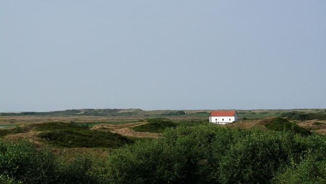 Wanderung zur Insel Spiekeroog am 15.09.2018