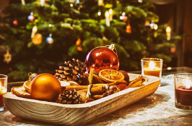 Weihnachtszeit in Jever Weihnachtsmarkt