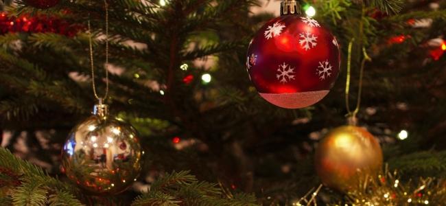 Besinnliche Weihnachtszeit in Jever